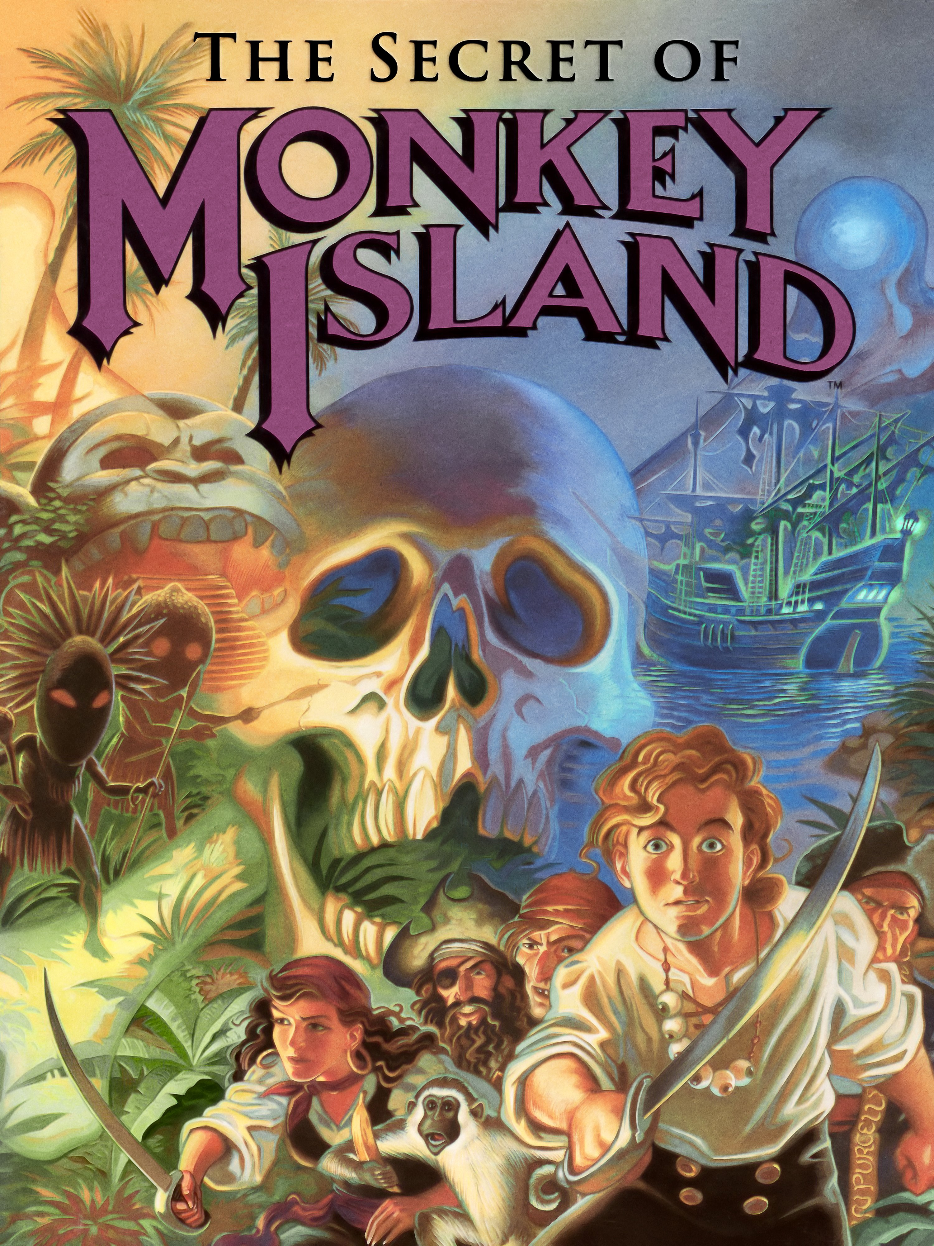 The Secret Of Monkey Island Free Download Mac
